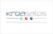 Krea Sales